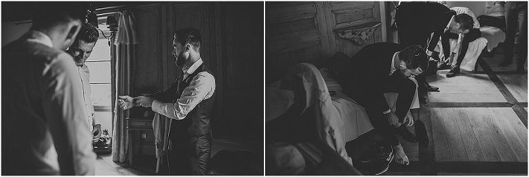 mariage au château des girards par madame a photographie