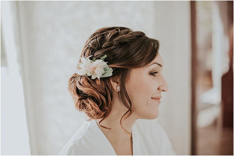 mariage bohème en drôme provençale