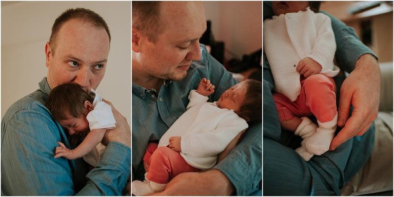 séance photo bébé à Grenoble
