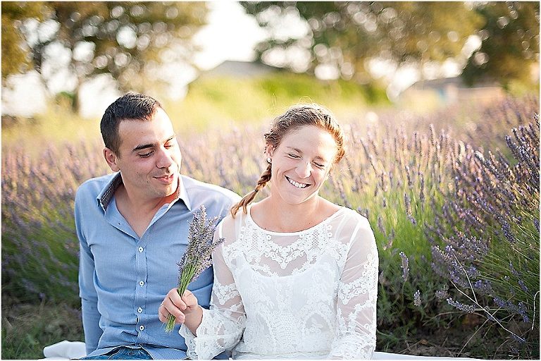 mariage en provence © madame A photographie