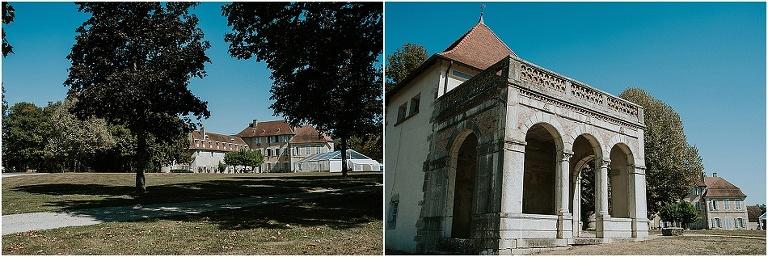 Chateau de Brangues
