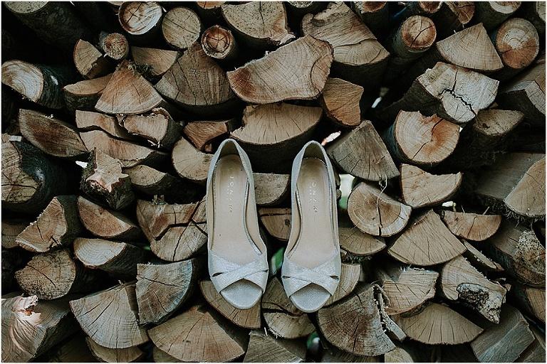chaussures mariée Jonak