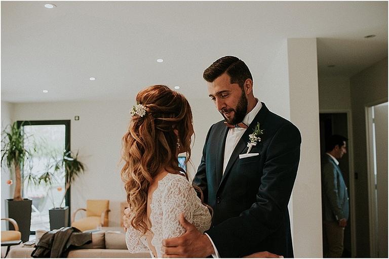 mariage à tournon