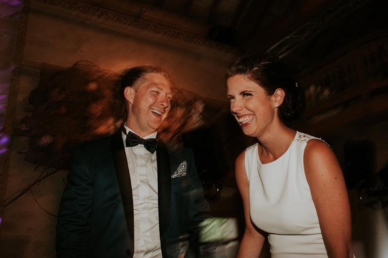 soirée de mariage à la médicée